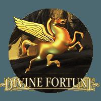 Divine Fortune jackpots slots