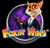 Foxin Wins'